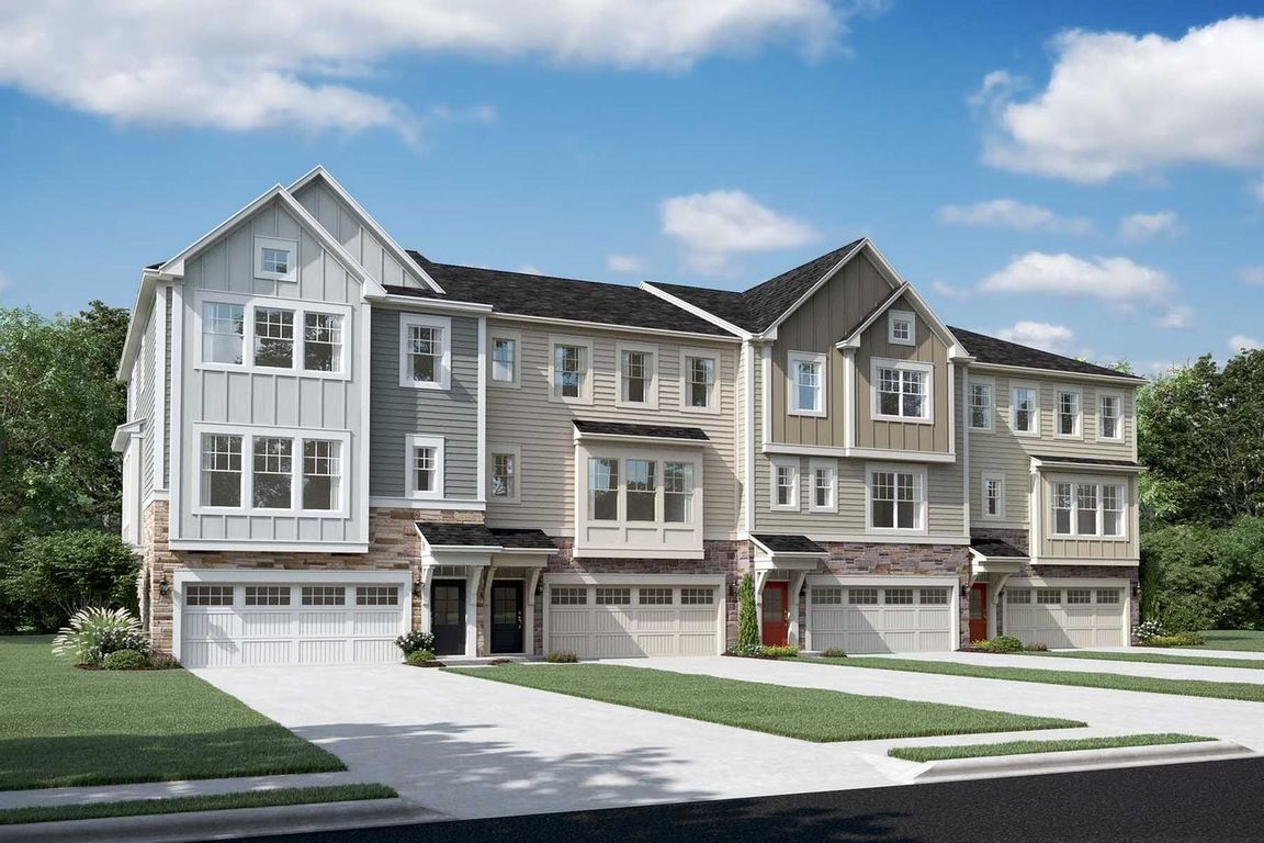 Move In Ready New Home In Wykoff Community