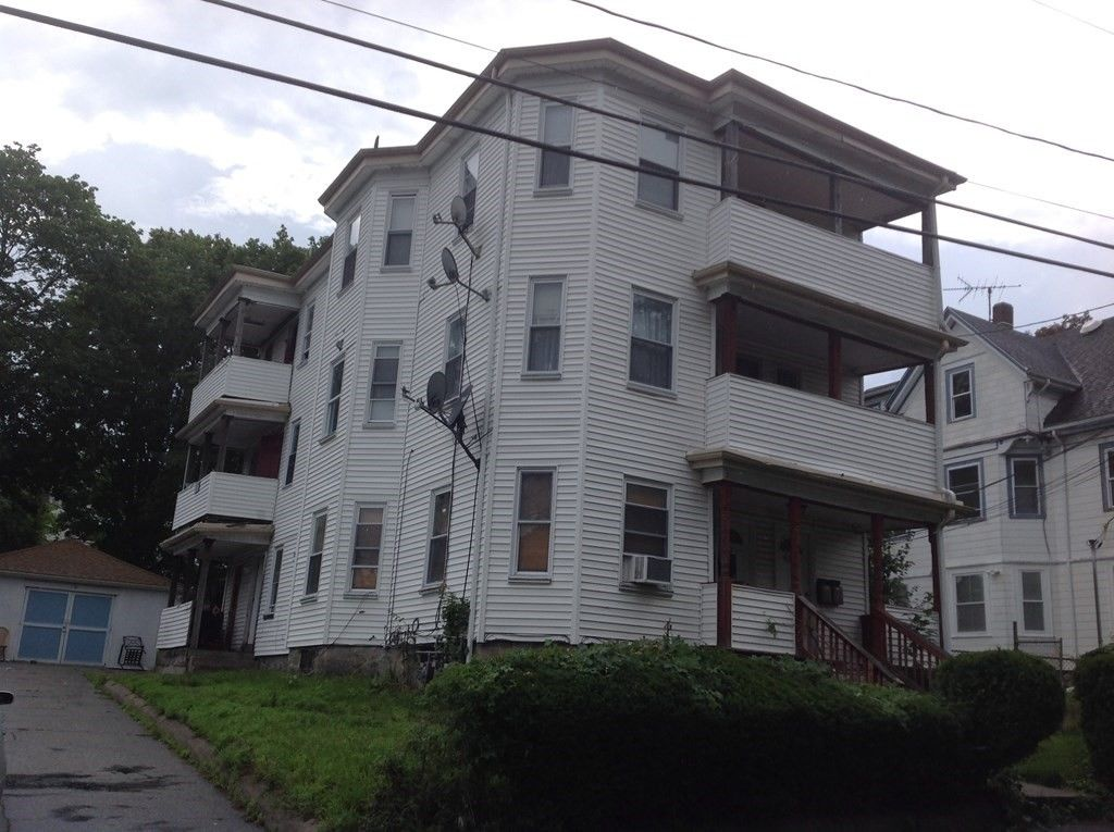 Multi-Family Home In Clifton Heights