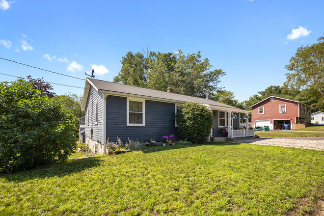 3-Bedroom House In Thornton Heights