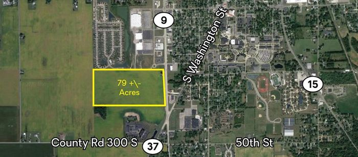 Lot In Marion