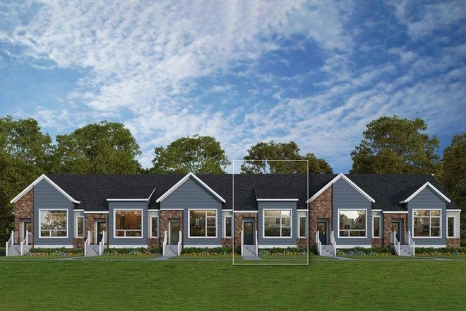 Move In Ready New Home In Brightwalk Community