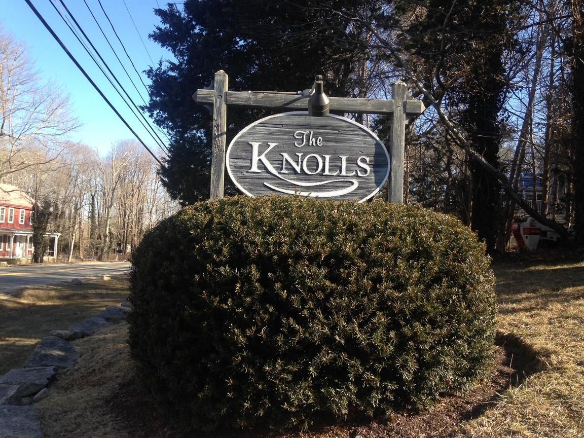 Lot In North Falmouth