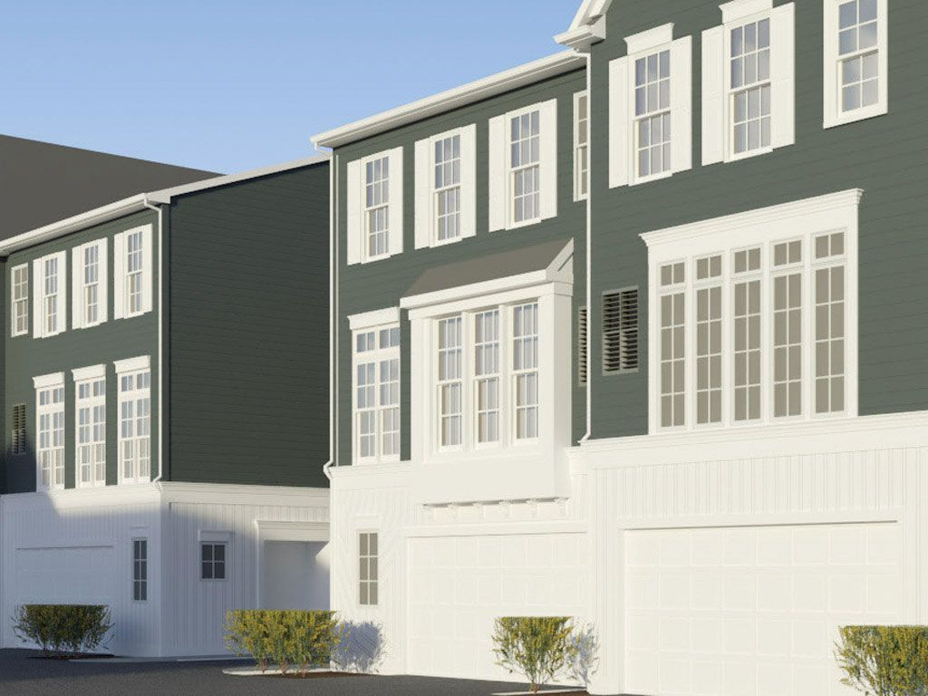 Move In Ready New Home In Hastings Community