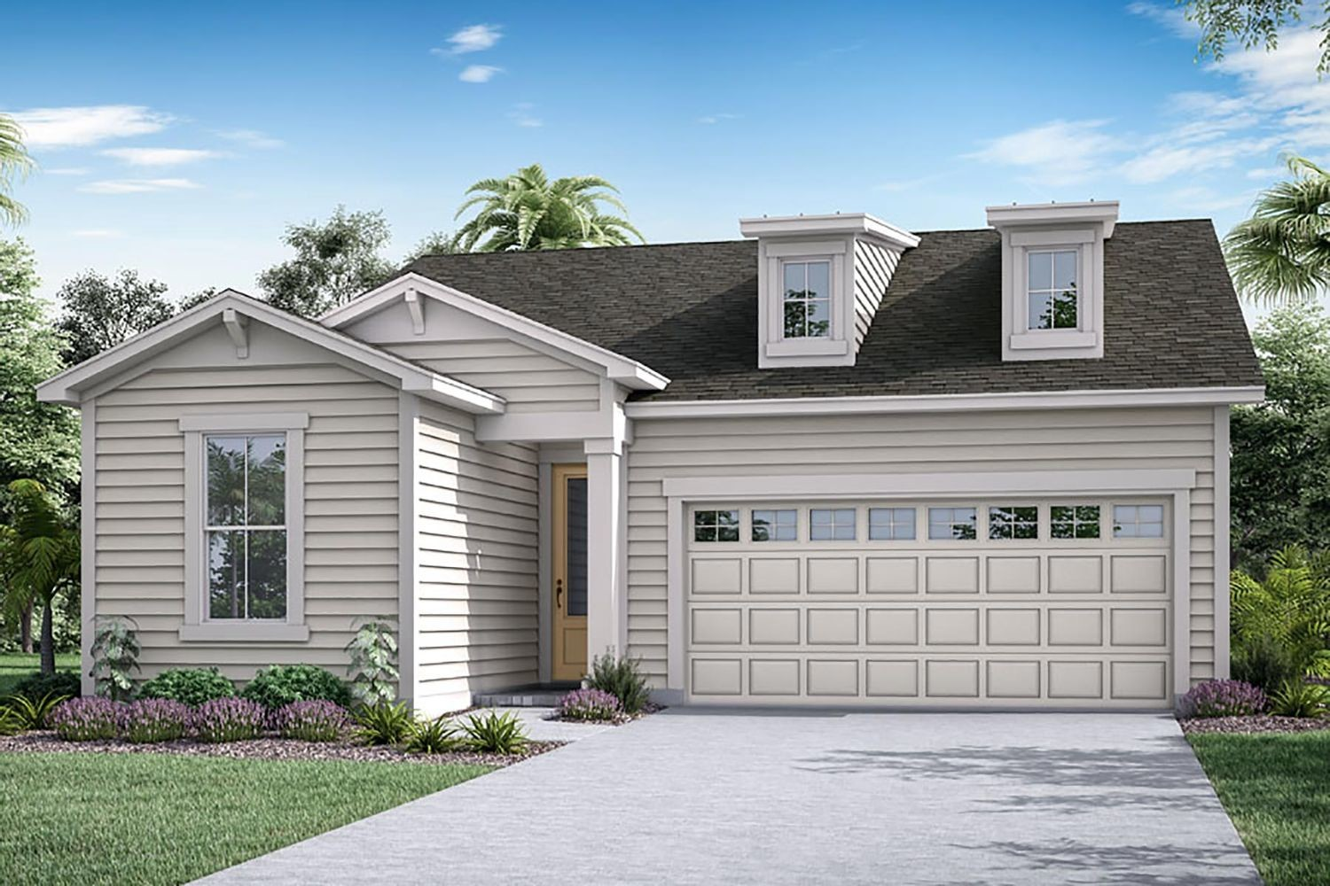Move In Ready New Home In RiverTown - WaterSong Community