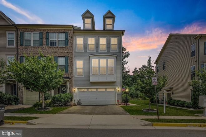 3-Bedroom House In Linton Hall