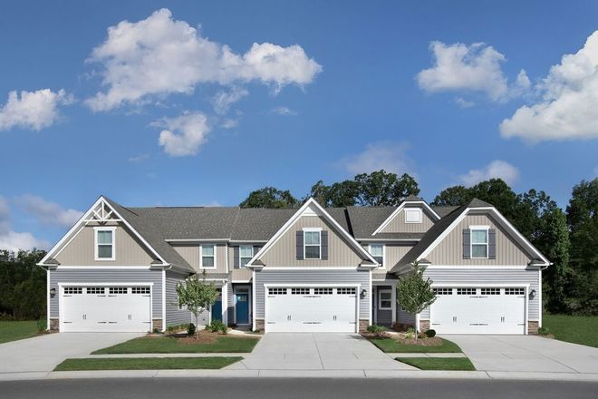 Ready To Build Home In Cardinal Meadows Community