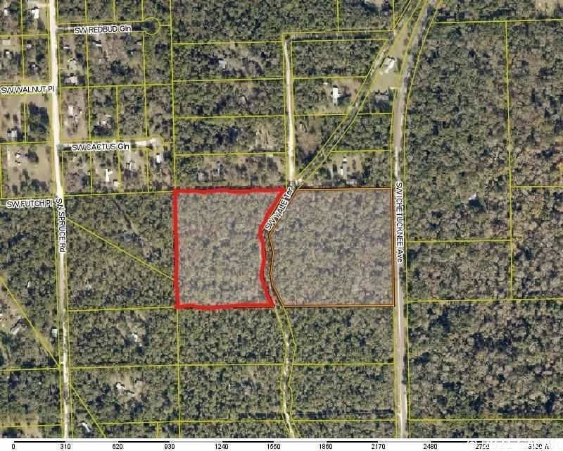 Lot In Fort White