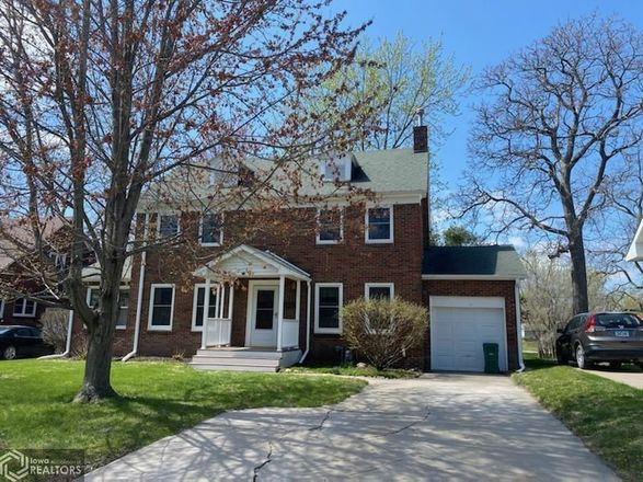 4-Bedroom House In Chariton