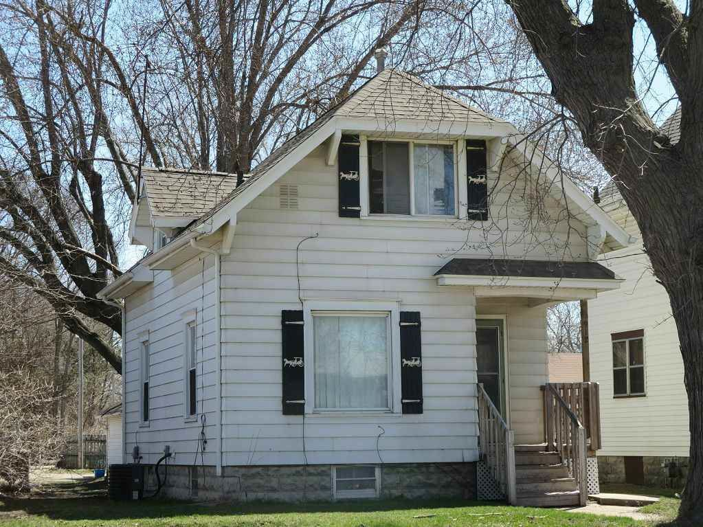 2-Bedroom House In Common Grounds