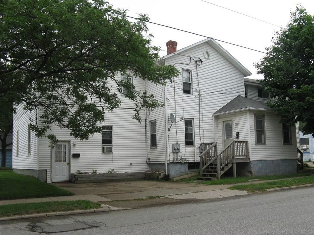 Multi-Family Home In North East