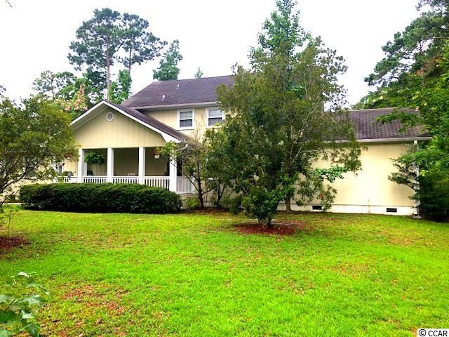 Upgraded 4-Bedroom House In Pine Wood Court
