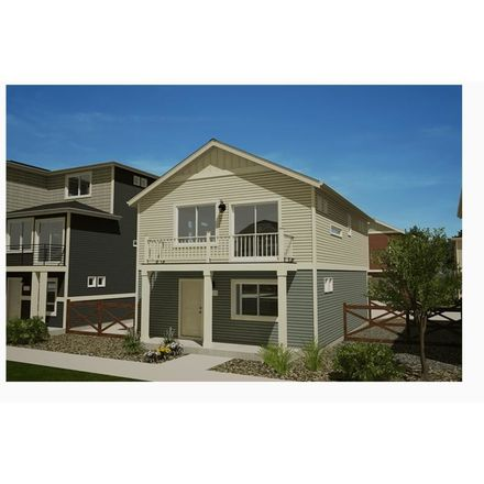 Ready To Build Home In Banning Lewis Ranch Community