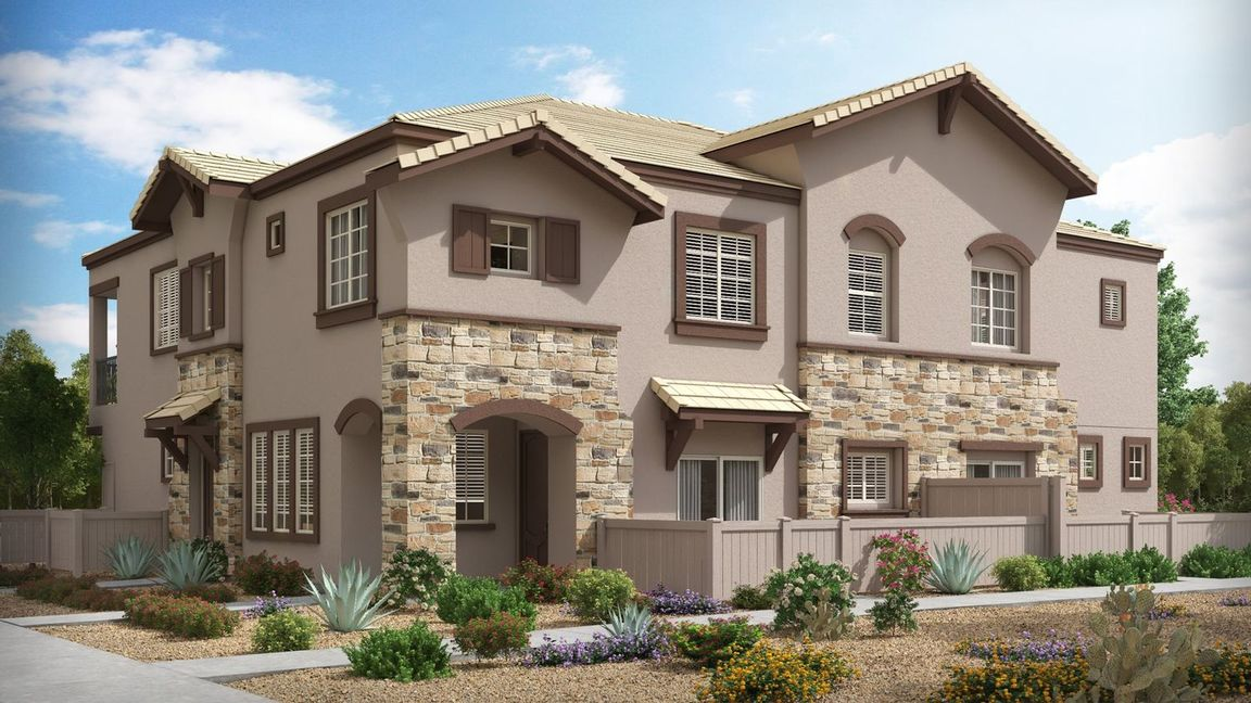 Move In Ready New Home In Pinelake - Inspiration Community