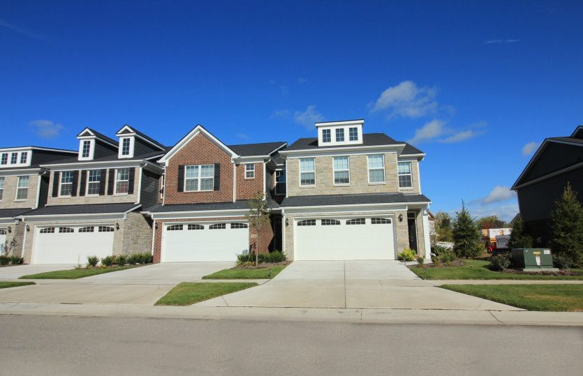 Move In Ready New Home In Woodbridge Park Community