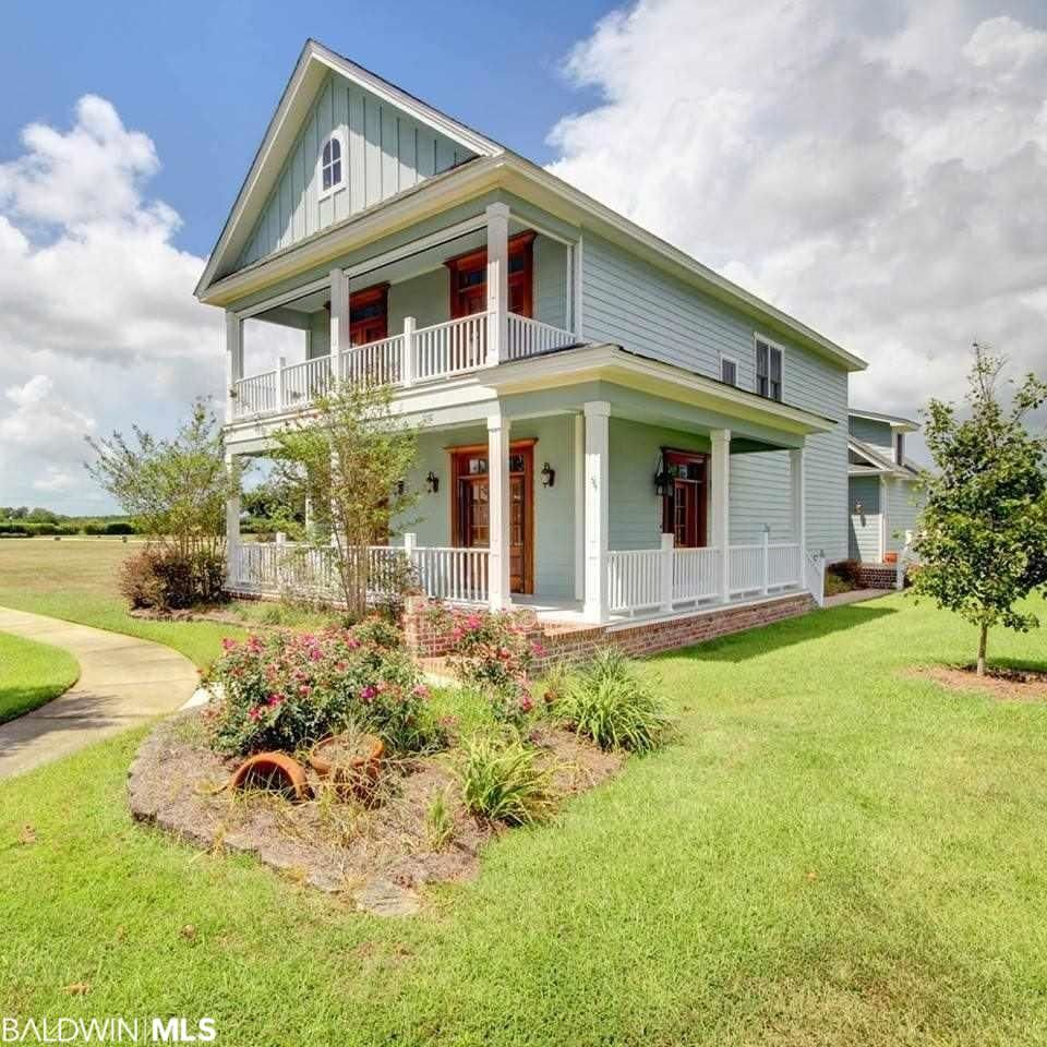 2321 SqFt House In Cottages On The Greene