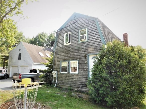 2-Bedroom House In Old Orchard Beach