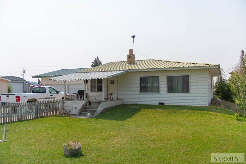 Remodeled 3-Bedroom House In Arco