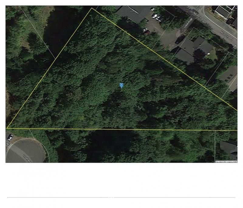Lot In Woodinville