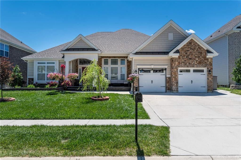 5-Bedroom House In The Lakes At Carriage Trails