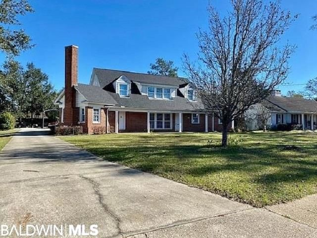 4-Bedroom House In Atmore