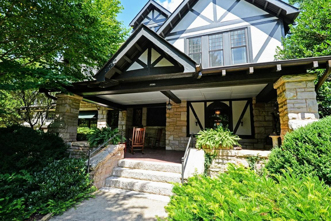 Updated 4-Bedroom House In Lookout Mountain