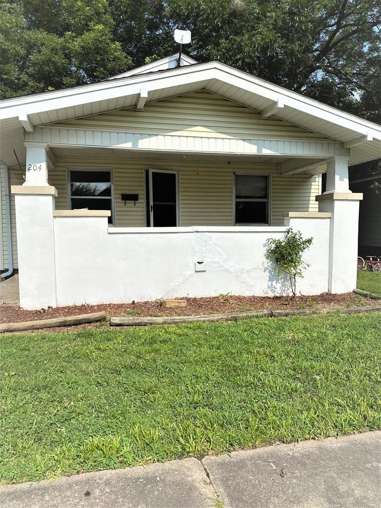 996 SqFt House In Parsons