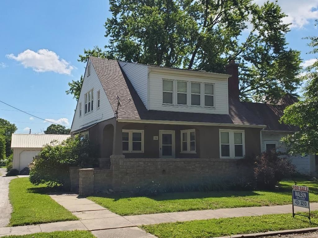 Updated 4-Bedroom House In Chanute