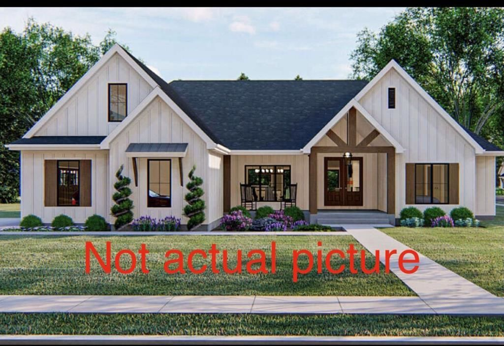 2309 SqFt House In Dovefield At Lake Sinclair