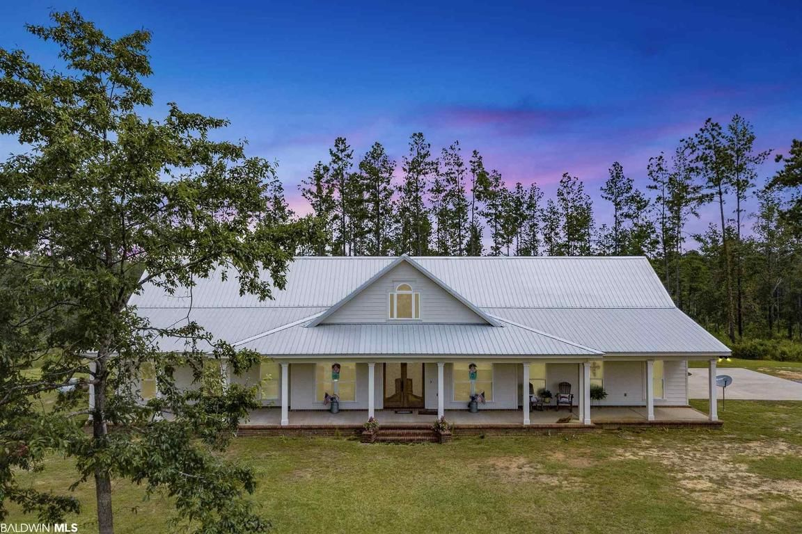 Refinished 3-Bedroom House In Bay Minette