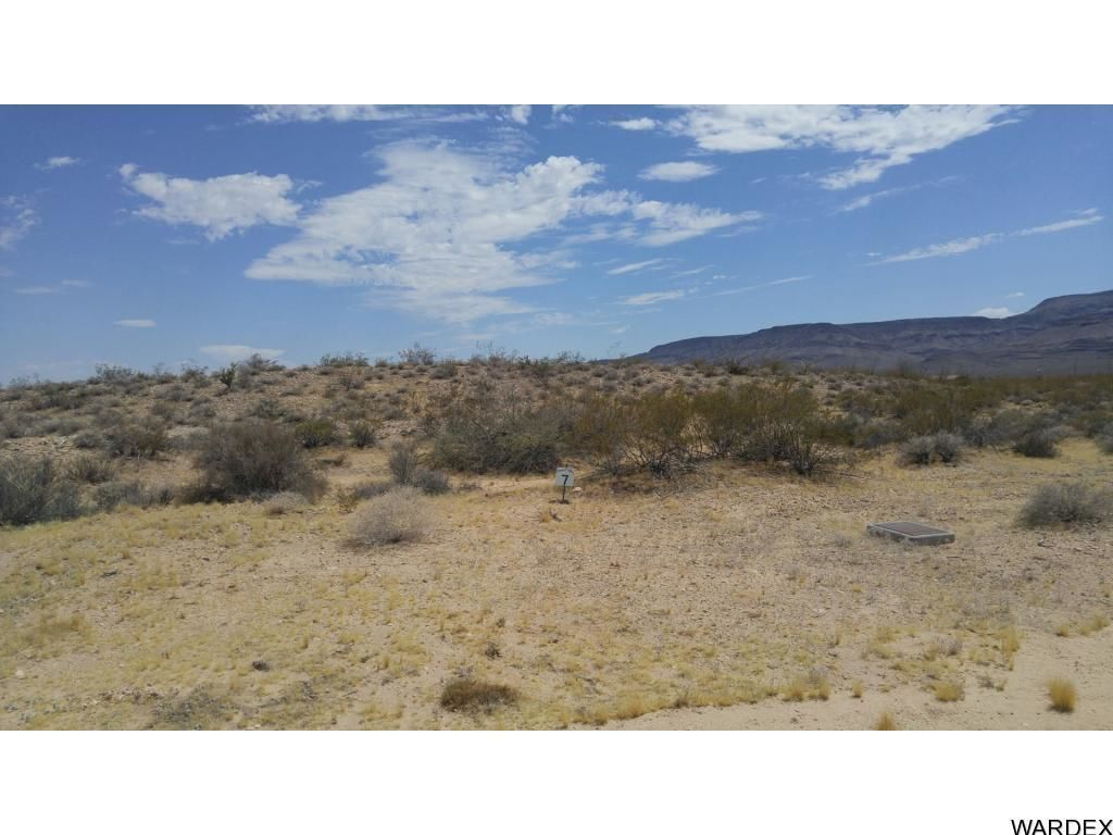 Lot In Yucca