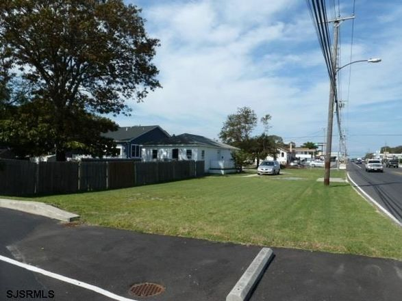 Lot In Somers Point