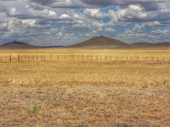 Lot In Chino Valley