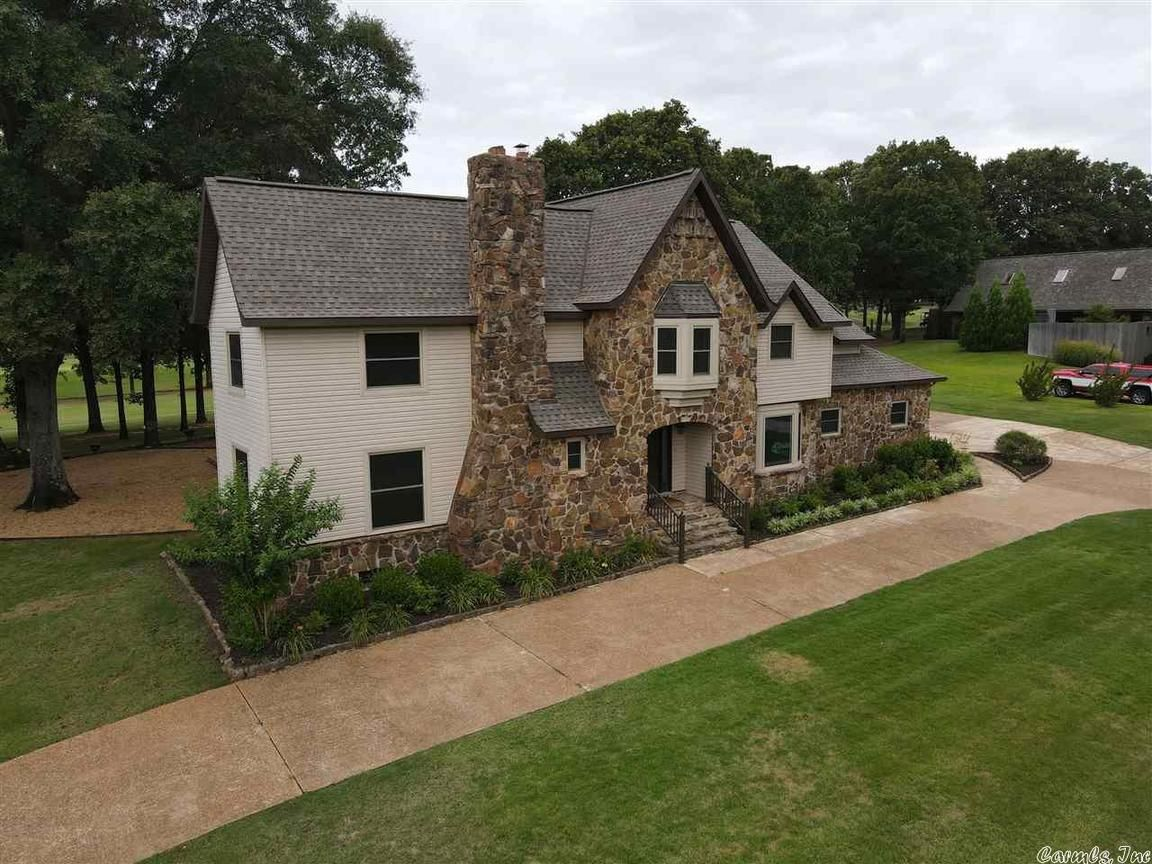 4000 SqFt House In Searcy