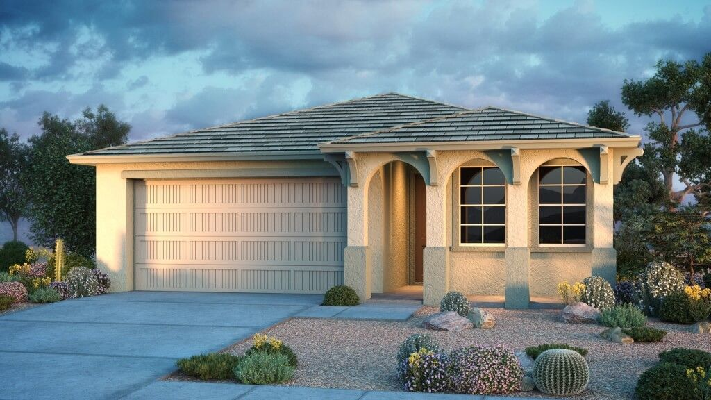Move In Ready New Home In Victoria Heights Discovery Collection Community