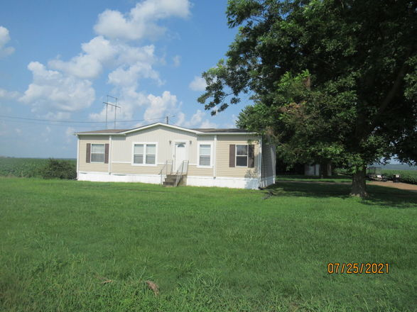 1263 SqFt Mobile Home In Ridgely