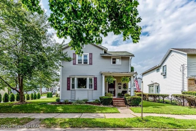 Renovated 3-Bedroom House In West Pittston