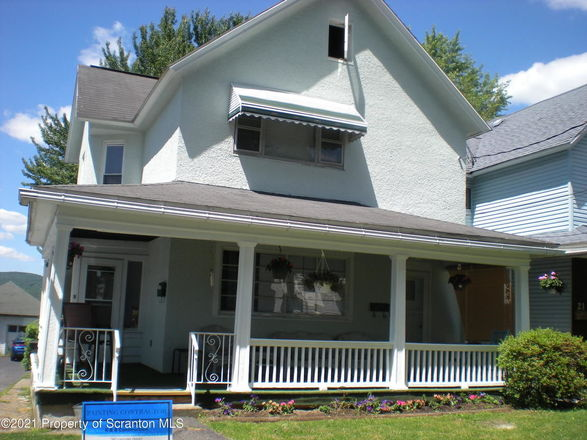 2-Story Multi-Family Home In Carbondale