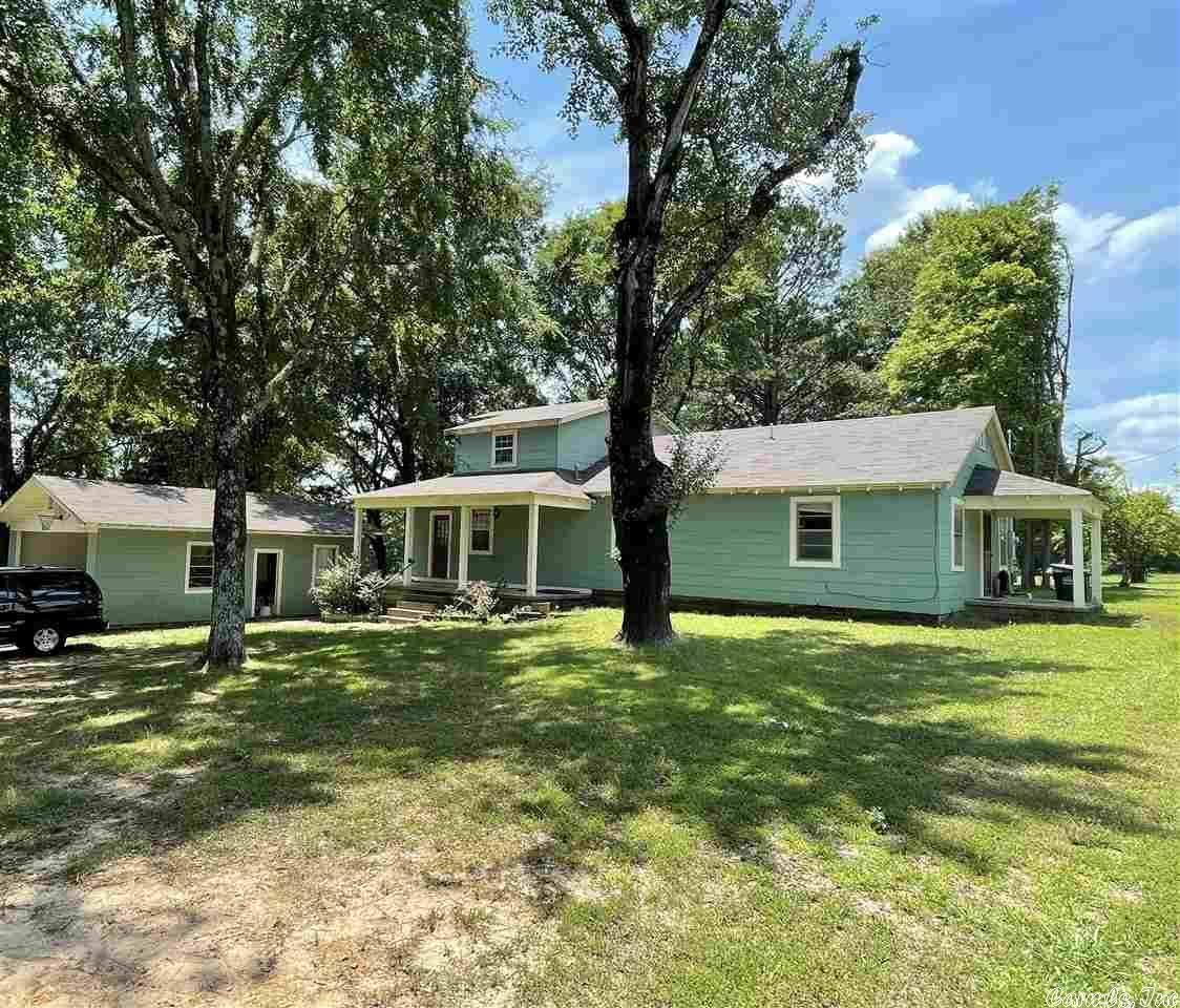 1-Story House In Bald Knob