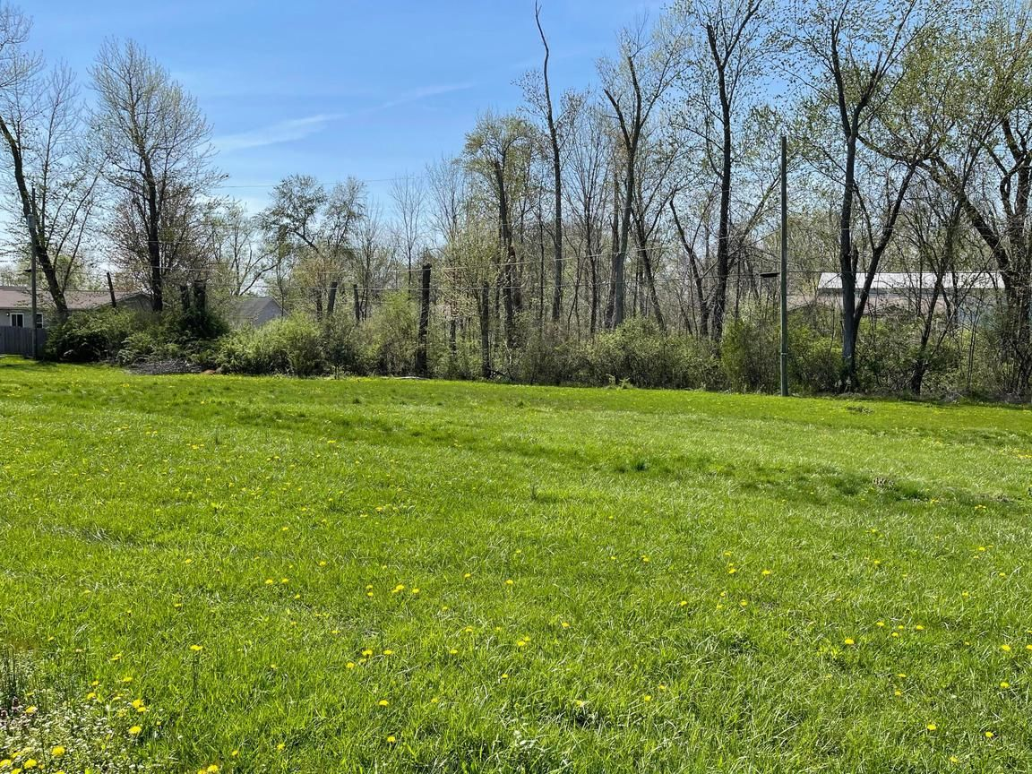Lot In Thornville