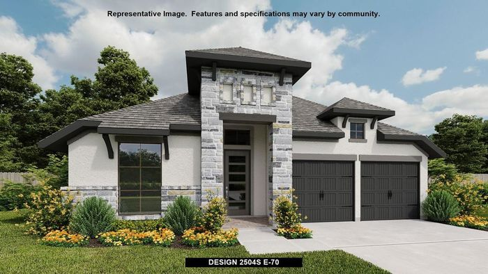 Move In Ready New Home In The Village of Mill Creek 50' Community