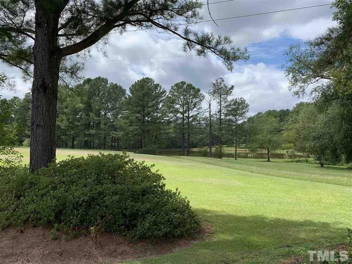 Lot In Raleigh