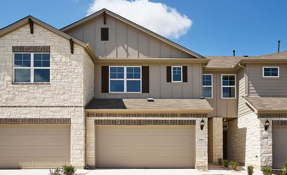 Move In Ready New Home In Cardinal Crossing Community
