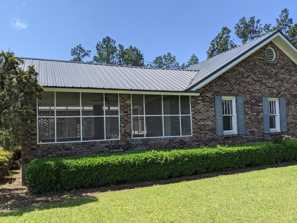 House In Donalsonville