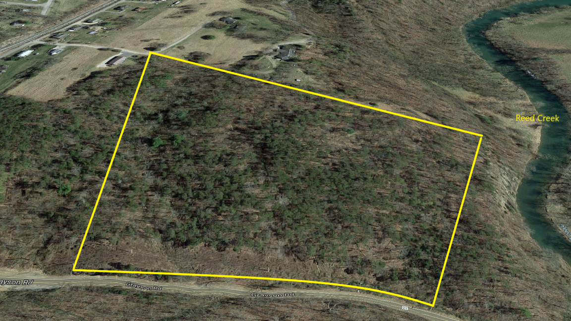 Lot In Wytheville