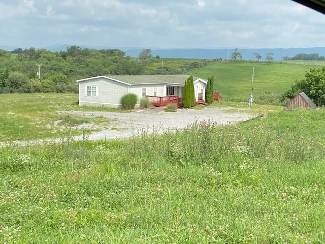 2052 SqFt Mobile Home In Wytheville