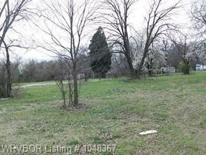 Lot In Fort Smith Northside