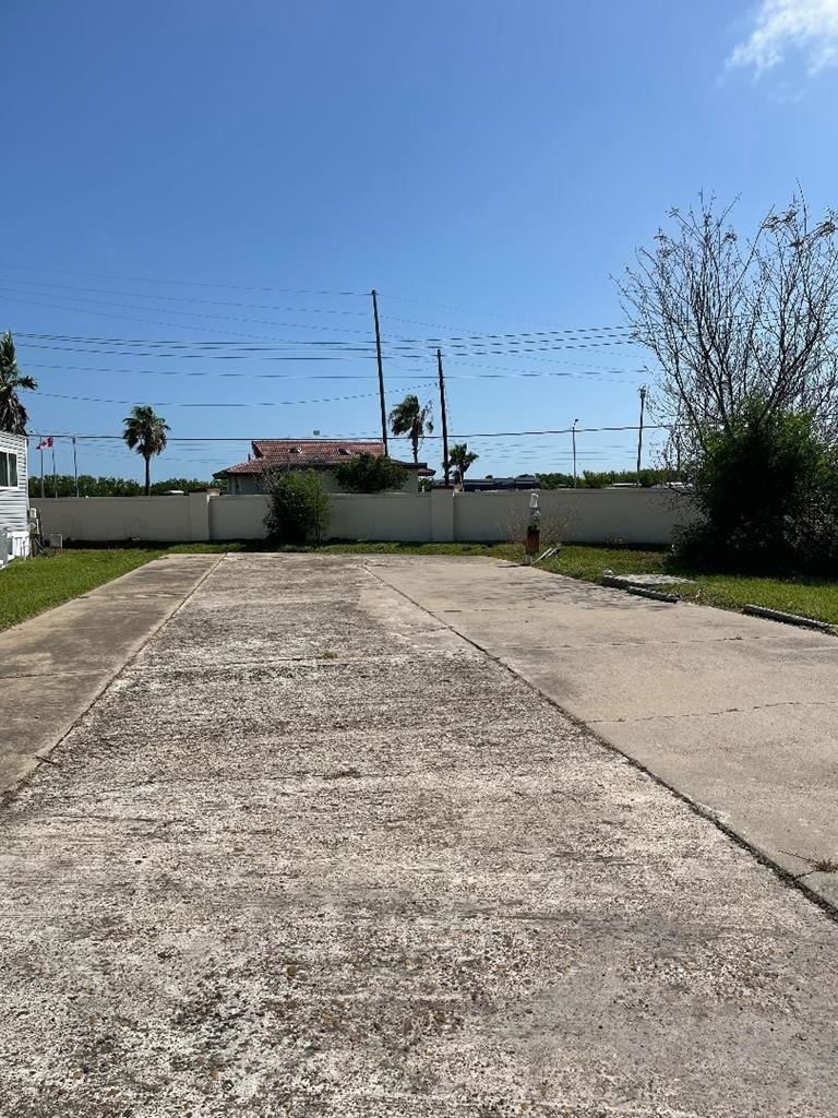 Lot In Outdoor Resorts South Padre