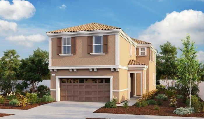 Move In Ready New Home In Wisteria at Shady Trails Community