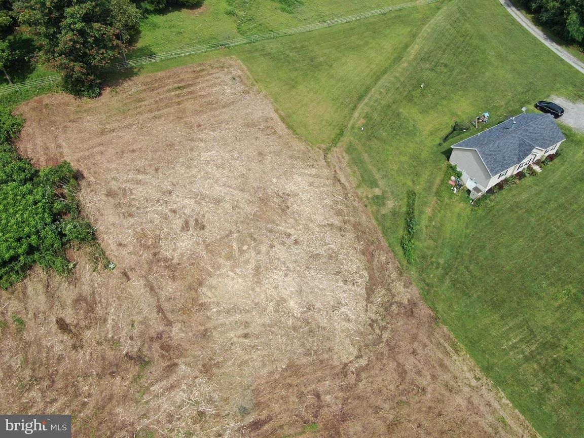 Lot In Airville