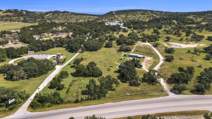 2126 SqFt House In Dripping  Springs